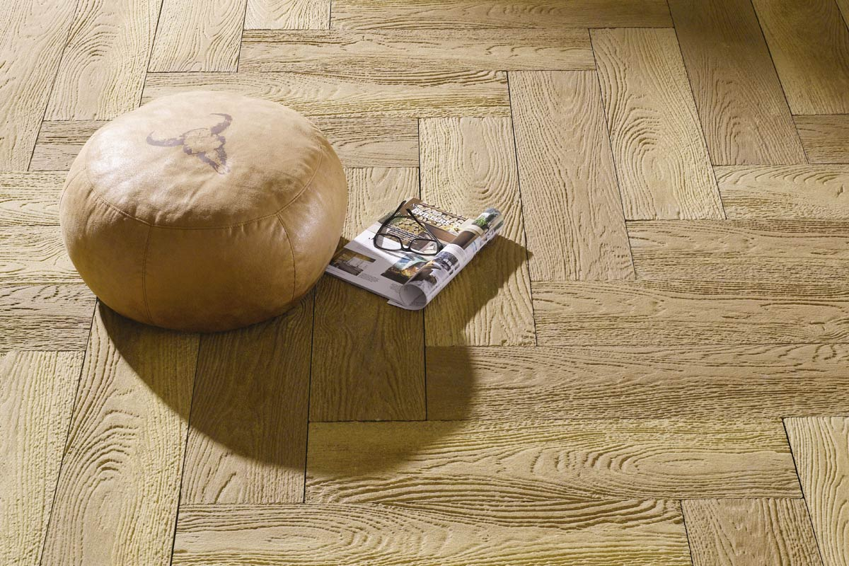 Canwood<br><br>Farbe: golden oak