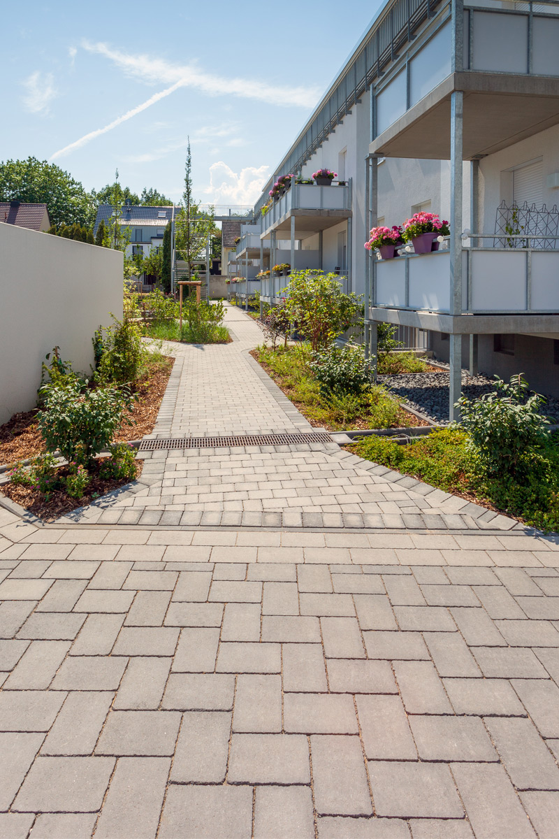 Tegula PRE-antik<br><br>Farbe: graphit hell (034)